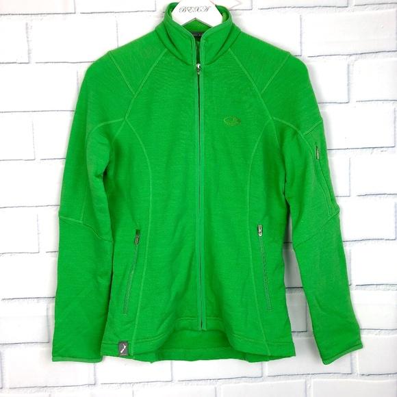 33dc46e6ed526 Icebreaker Jackets & Coats | New Zealand Merino Wool Womens Sz Small ...